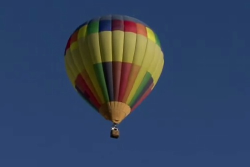 best price on hot air balloon rides in las vegas