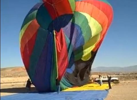 best price on hot air balloon rides in las vegas