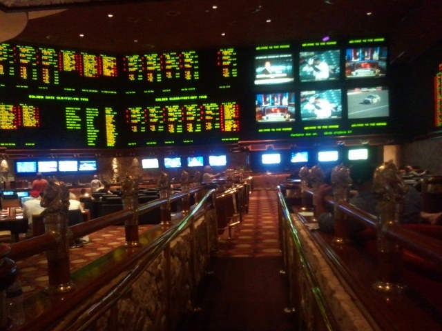 treasure island sports book is older but kept moder