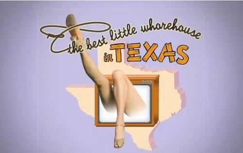 best little whore house in texas is in las vegas at the plaza and we have the lowest price