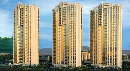 Las Vegas Strip Condos At Hotel Prices
