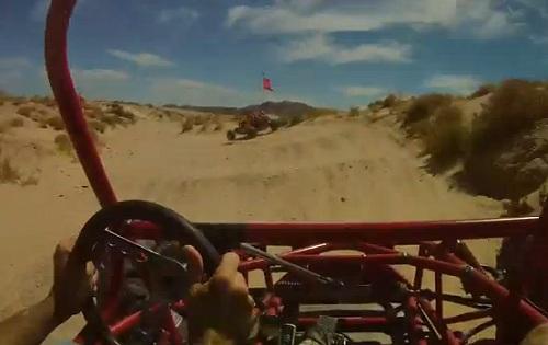 best price on dune buggy rental in las vegas