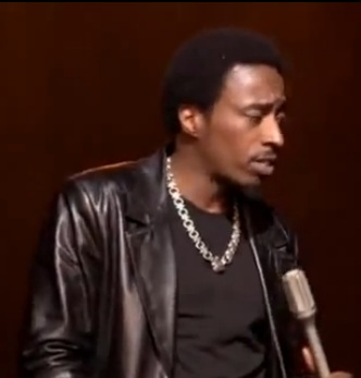 eddie griffin stand up 2016