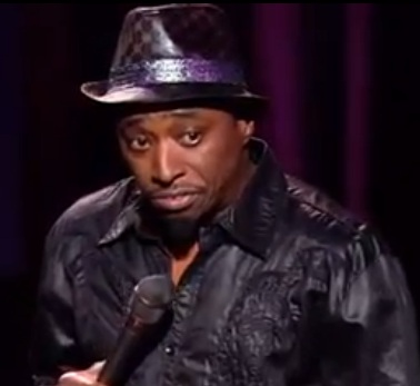 eddie griffin dance