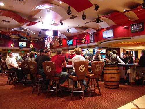 i love this bar, toby keith blackjack