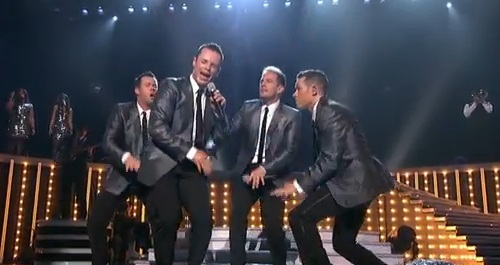 australian human nature show tickets now playing at imperial palace las vegas