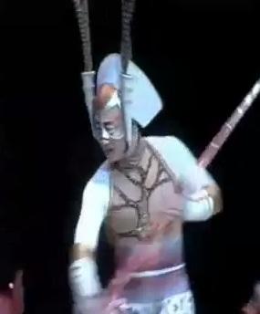 las vegas mgm grand cirque du soleil theater KA best priced tickets