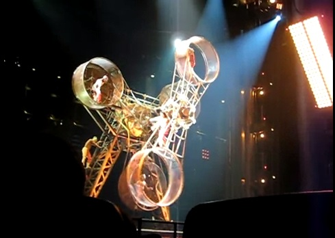 las vegas mgm grand cirque du soleil theater KA best priced tickets