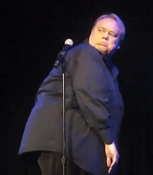 Louie Anderson Palace Station Louie Anderson Theater las vegas best ticket prices