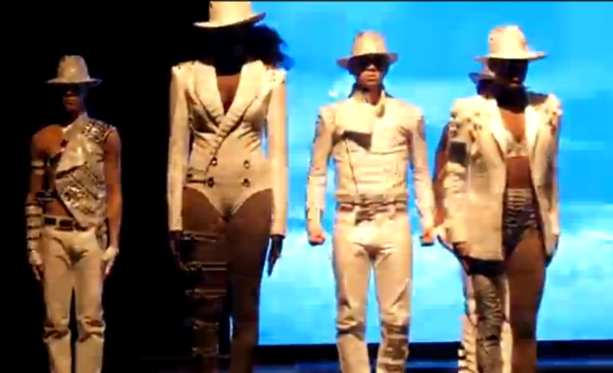 Michael Jackson's ONE at Mandalay Bay Las Vegas
