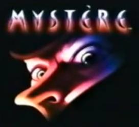 Mystere Cirque Du Soleil Las Vegas