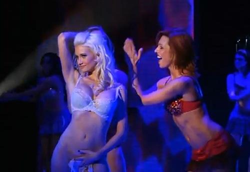 PEEPSHOW Planet Hollywood las vegas best show prices