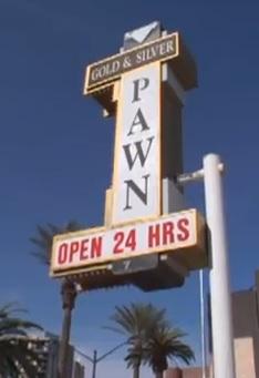 pawn stars las vegas tour