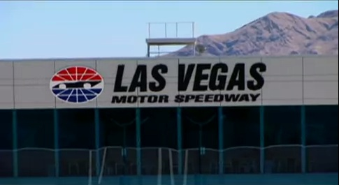 Las Vegas To Get Second Nascar Race