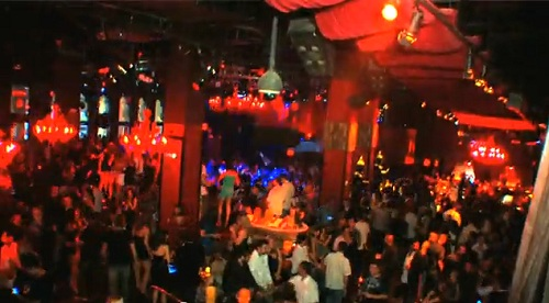 Las Vegas Clubbing The Best In The World