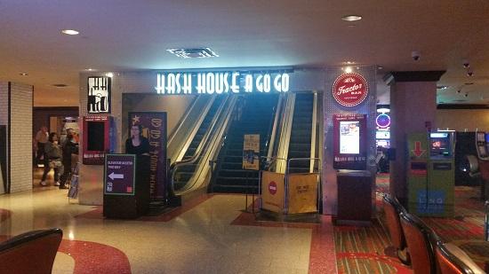 Hash House a Go Go is world Famous