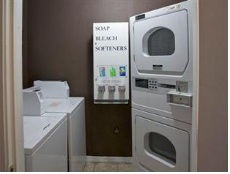 laundry room very rare to find in las vegas