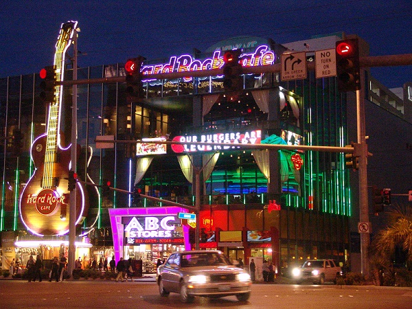 abc stores las vegas strip