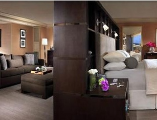 cypress suite of bellagio tower