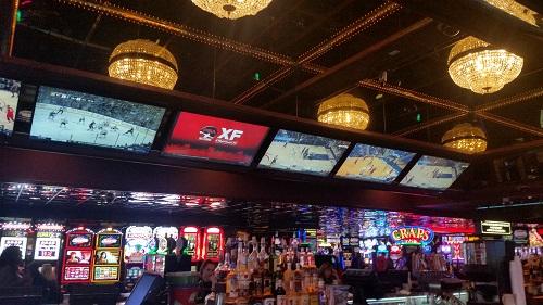 Casino Royale Restaurant