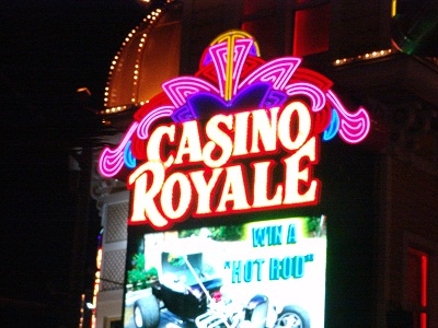 bet royal casino