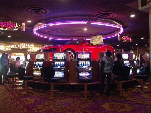 best vegas casinos to win