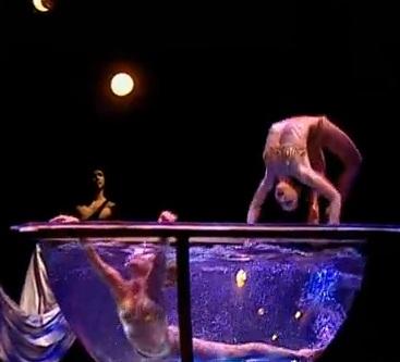 Cirque Du Soleil - zumanit