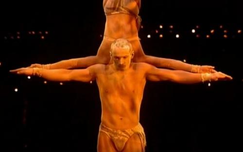 Cirque Du Soleil - The Beatles: Love