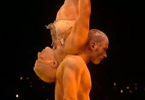 Cirque Du Soleil - The Beatles: Love  Cirque Du Soleil - Ka  Cirque Du Soleil - O  Cirque Du Soleil - Criss Angel Believe  Cirque Du Soleil - Mystere  Cirque Du Soleil - Zumanity