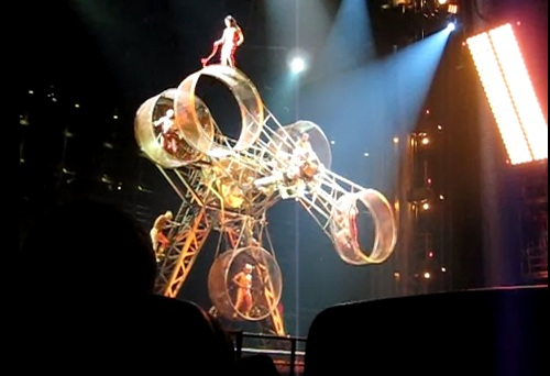 Cirque Du Soleil k