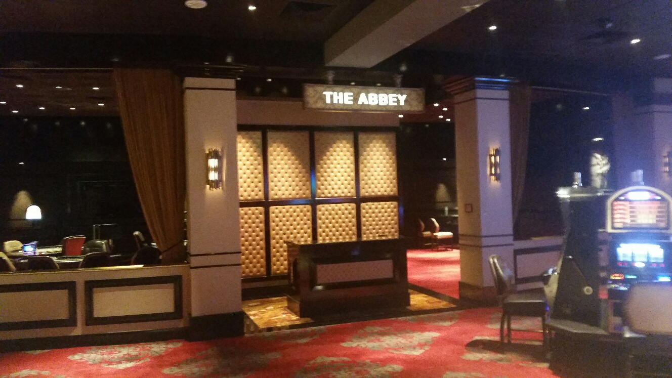 The Abby at the Cromwell
