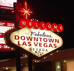 welcome to downtown las vegas sig