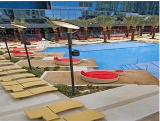 Hilton Grand Vacations In Las Vegas