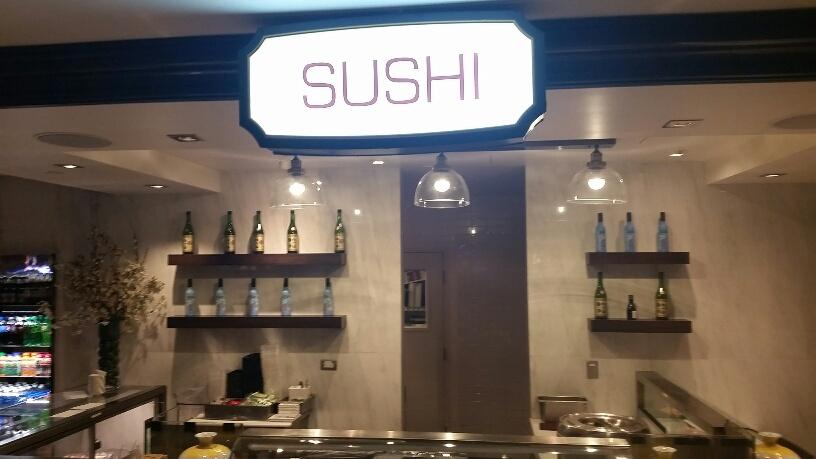 Fulton Street Sushi