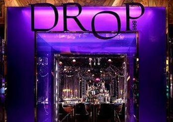 drop bar is a local favorite