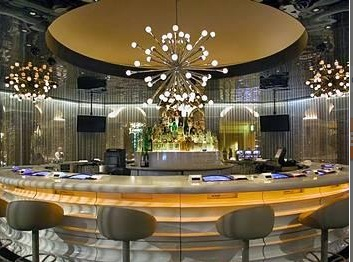 round bar at gvr