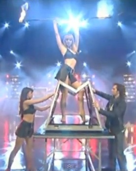 jan rouven illusions starlite theater riviera las vegas, best ticket price