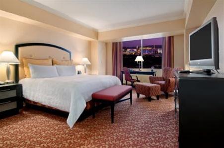king guest room lvh