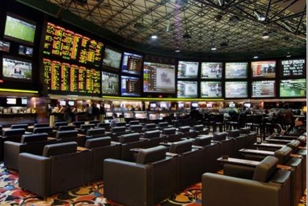 Most Rude Sports Books In Vegas