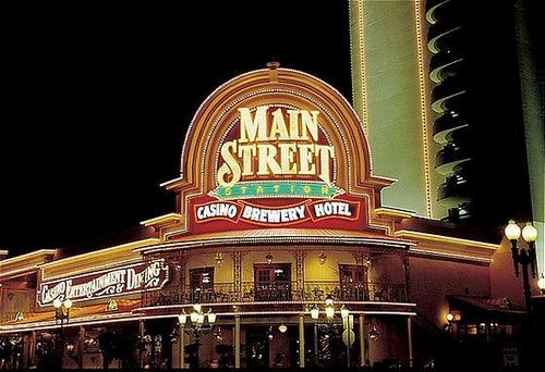 Cheap Hotels Near Fremont Street Las Vegas