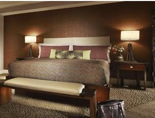 king bed luxury bedding