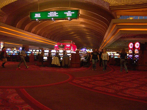 Mgm mirage online casino casino restaurant chicago