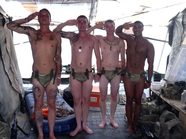 gay troops support prince harry