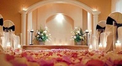 Weddings In The Las Vegas Area