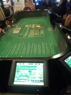 Safest roulette bet in the world