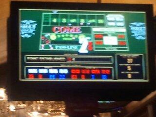 rapid craps at bills
