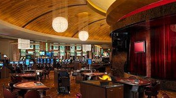luxury casino at red rock