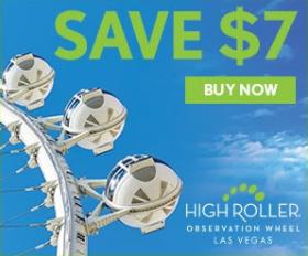 high roller special deal