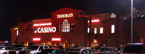 terribles las vegas hotel and casino best room rates