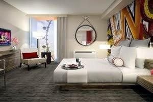 Classy new Rooms